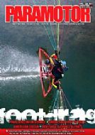 Paramotor Magazine, Issue No30, April - May 2012